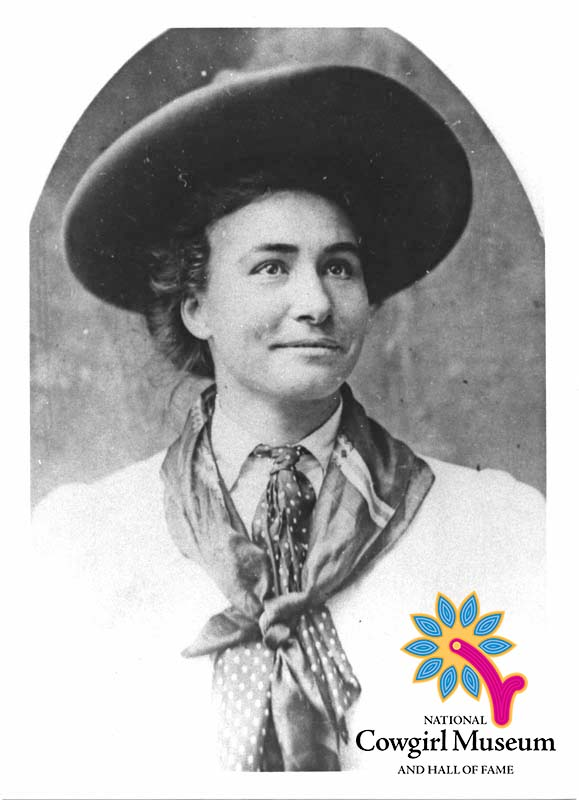 Bertha Blancett Cowgirl Hall Of Fame Amp Museum