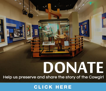 Donate to the museum