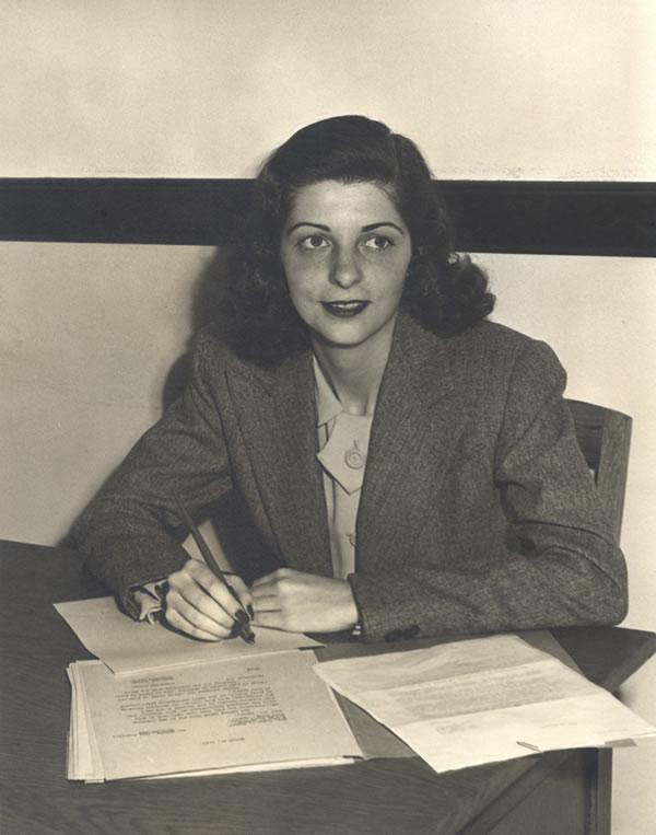 Gloria Lupton Tennison