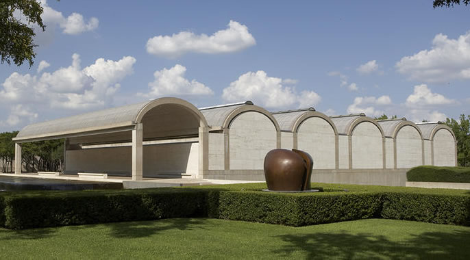 Kimbell Museum