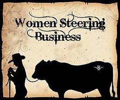 Women Steering Business