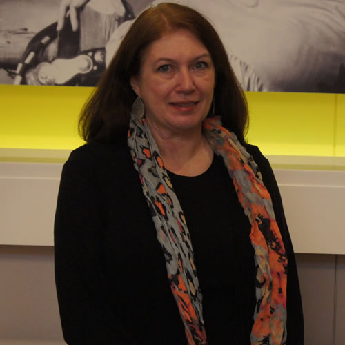 Barbara Mounts
