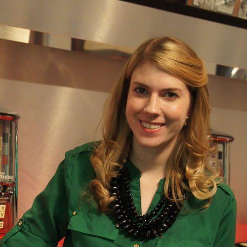 Laurel Witt