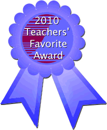 VC Award 2010