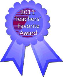 VC Award 2011