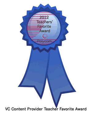 VC Award 2012