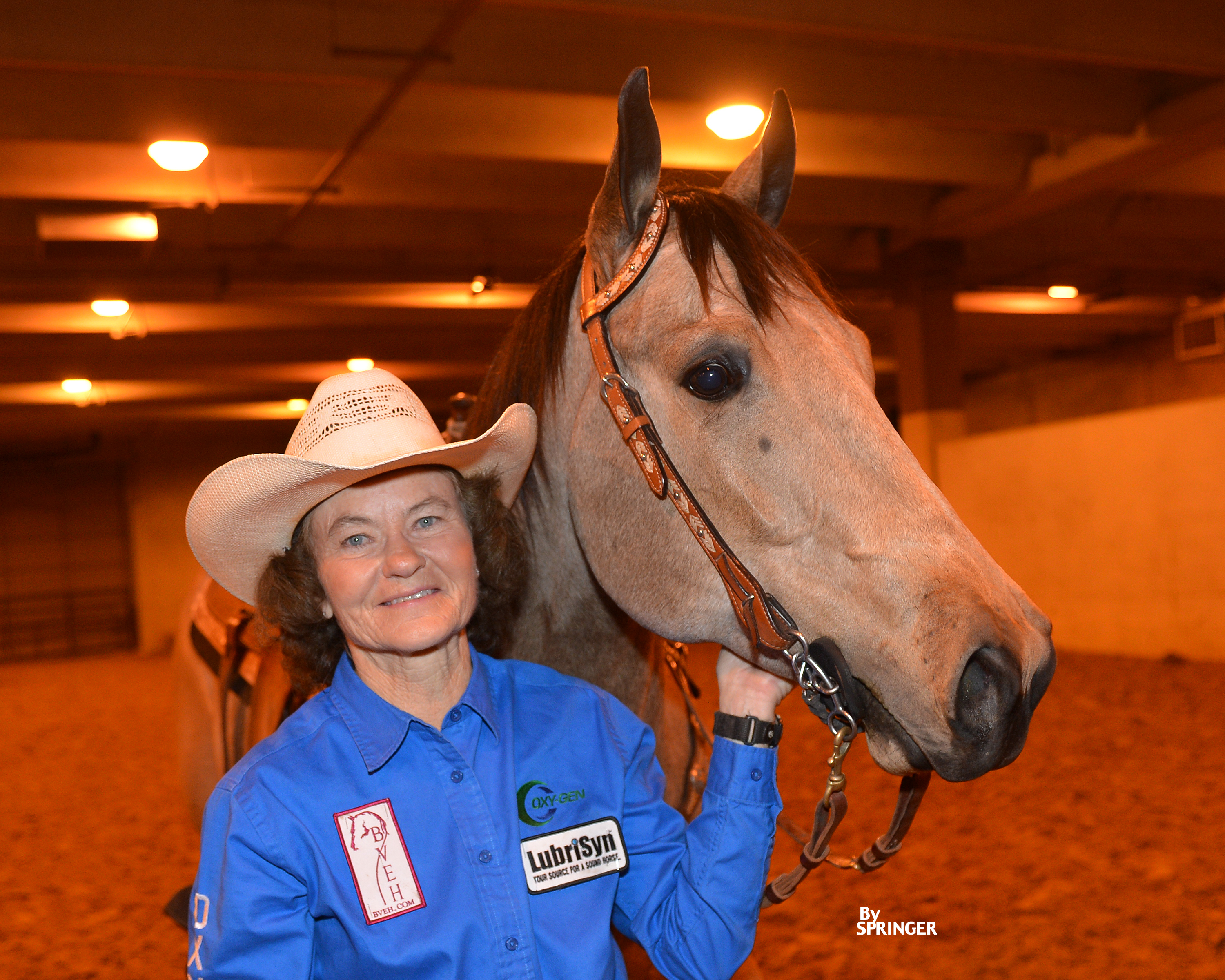 Mary Burger Cowgirl 2017 Hall of Fame Inductee